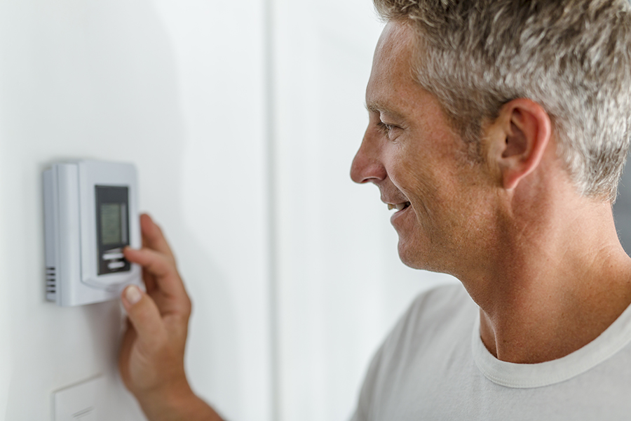 NH Home Thermostats